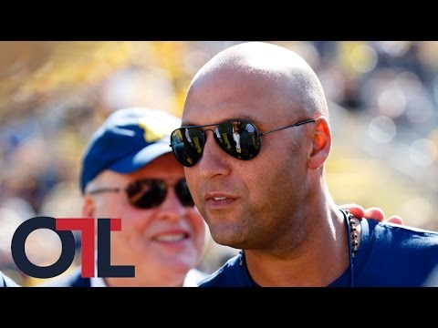 Marlins Owners Derek Jeter, Jeb Bush Welcomed By MLB | Outside The Lines | ESPN