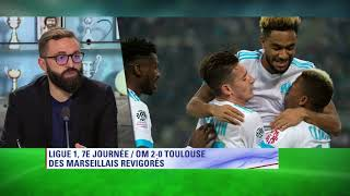 Le best-of de l'after foot du dimanche 24 septembre
