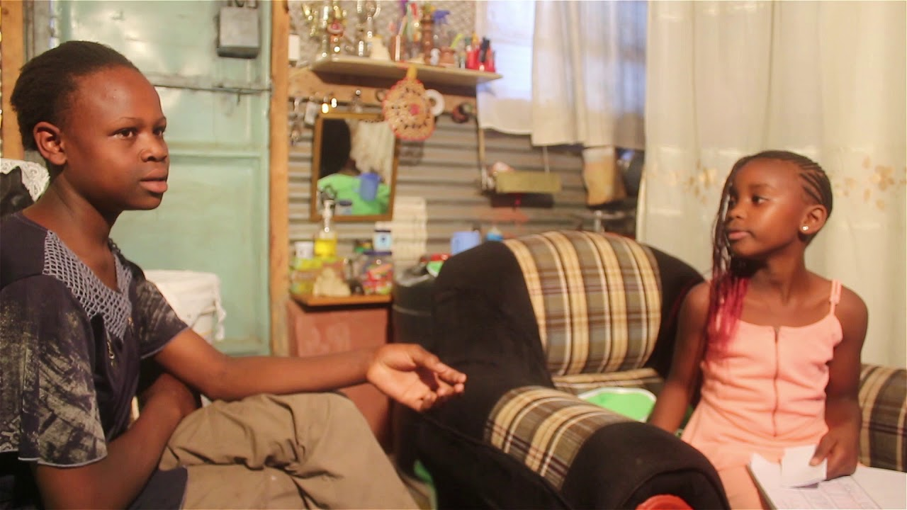Download Mama Wa Kambo Episode 1