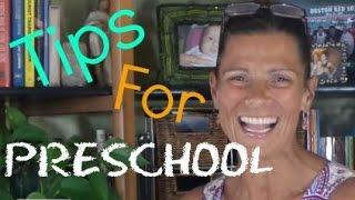 Potty Training Tips for Preschool