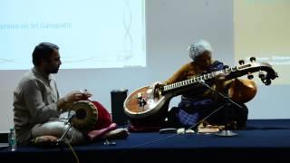 Volume 1 - Meditate With Music, Veena Instrumental, by Vid. Smt. Bagyalakshmi Chandrasekharan