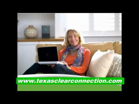 Houston CLEAR Connection 4G WiMax Texas Authorized Retailer