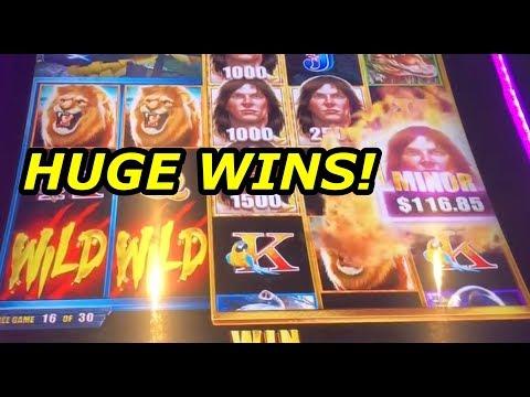 Tarzan Grand Slot Machine