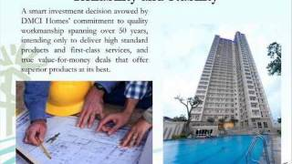 Arista Place Sto Nino Paranaque ( DMCI-Homes ) ( mhayz69@yahoo.com )
