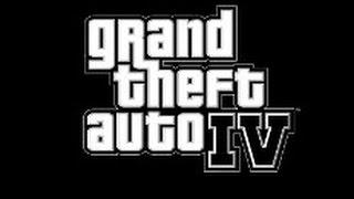 Как запустить GTA 4 в оконном режиме ?