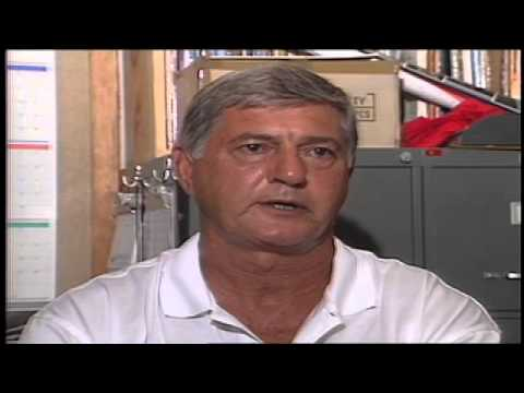 #TBT Carl Yastrzemski talks about the pennant race with the 1967 Red Sox - 1992