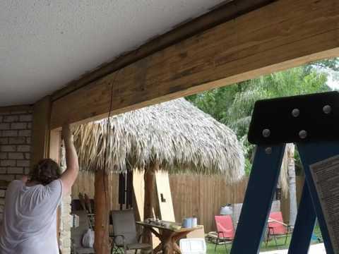Renewal by Andersen 4 Panel Door Install