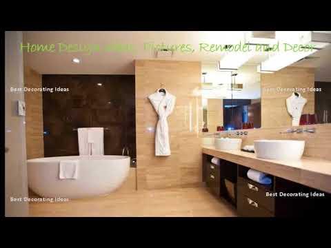 World best designer bathrooms | Interior Design with Home Decor & Modern House Inspiration Pic