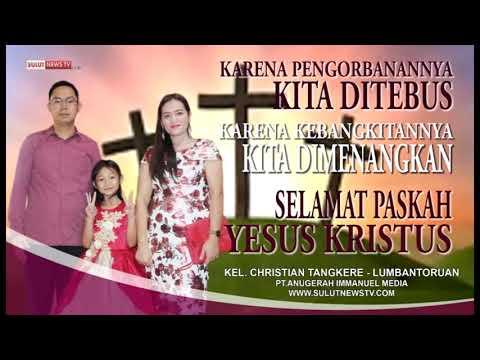 SELAMAT PASKAH YESUS KRISTUS