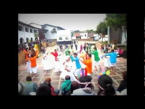 Danza Africana Manteca de Iguana Ritmo Abozao