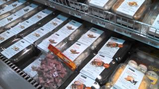 Out shopping at Publix Supermarket