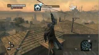 Assassin's Creed Revelations - Прогулка Эцио по Константинополю.