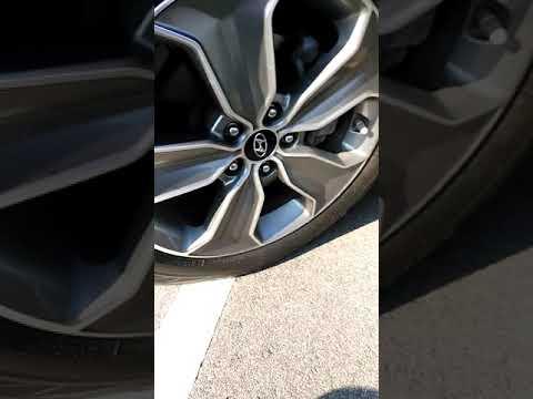 Nexen N5000plus tire review