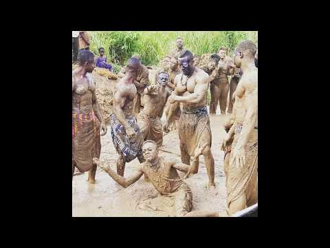 Lil Win Shoots Video, 'NYAME GYE ME' in Denkyira Obuasi for Captain Mahama