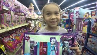 видео Что можно подарить на день рождения девочке 9-10 лет
