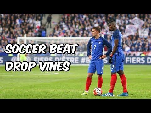 Soccer Beat Drop Vines #65