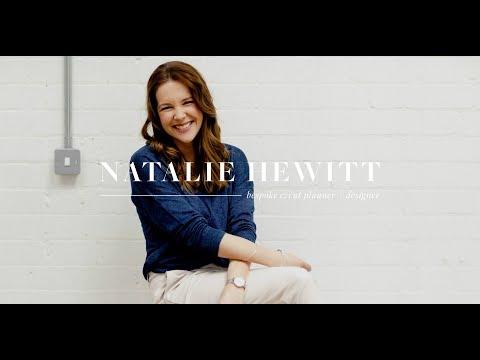 Natalie Hewitt - Bespoke Event Designer & Planner
