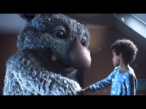 Thumbnail: Watch the John Lewis Christmas ad 2017