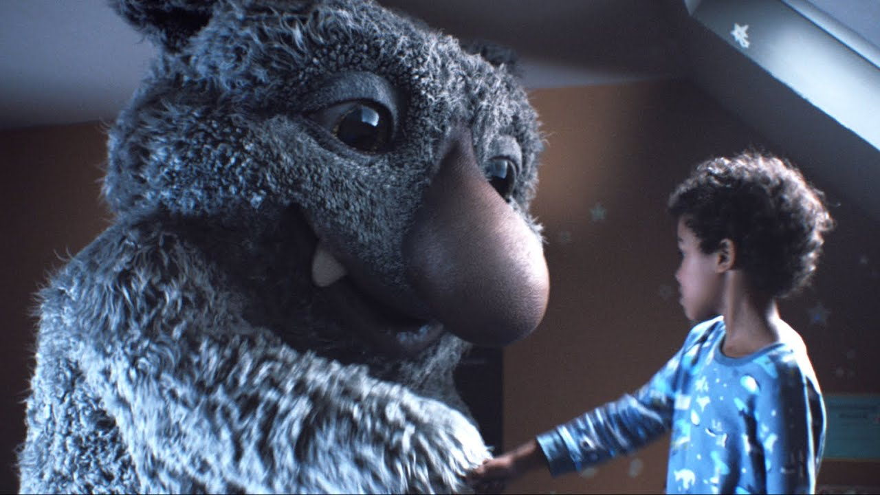 Watch the John Lewis Christmas ad 2017 - YouTube