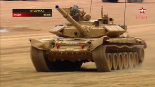 Танковый биатлон  10 заезд  АрМИ 2017 | The International Army Games 2017