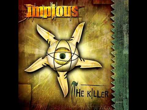 Impious - The Hitman