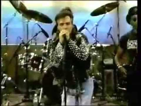 David Cassidy singing