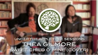 Thea Gilmore - 'Sweet Child O' Mine' (Guns N' Roses cover) | UNDER THE APPLE TREE