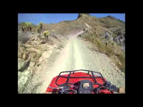 ATV Gay Tour Extension in Las Vegas