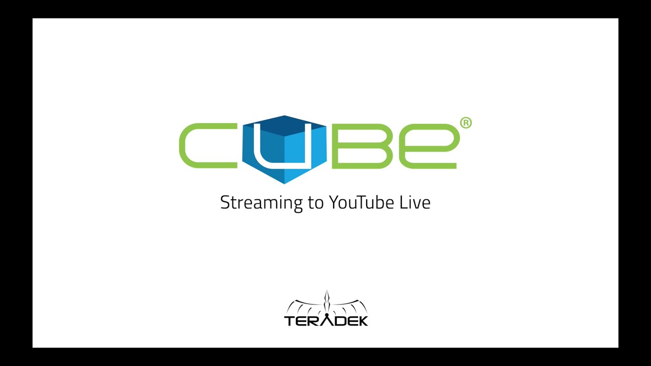 Cube Stream