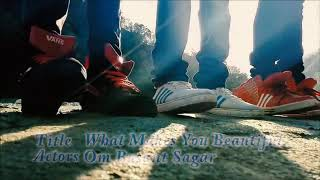 What Makes You beautiful | Directioner Boys