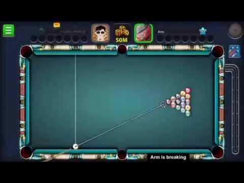 8 ball pool barlin platz road to 10billion coins