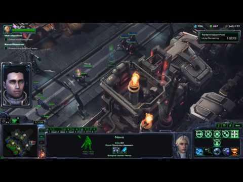 Nova Campaign - One Woman Army Achievement