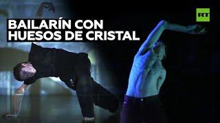 No renuncia a su sueño de bailar pese a sufrir la enfermedad de los 'huesos de cristal'
