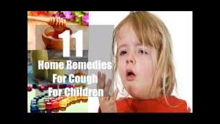 Home Reme Cough Children