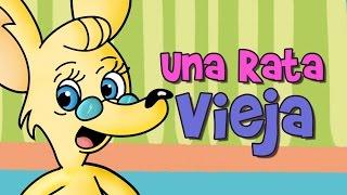 Una rata Vieja (canción infantil) thumbnail