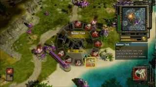 C&C Red Alert 3: Online Gameplay | 2v2 Full Game!