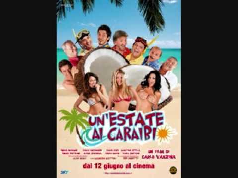 colonna sonora un' estate ai caraibi