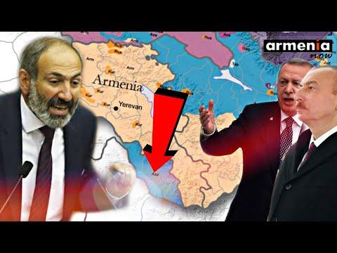 """Горячее направление - Нахиджеван: Армения против турецко-азербайджанской """"связки"""":"""