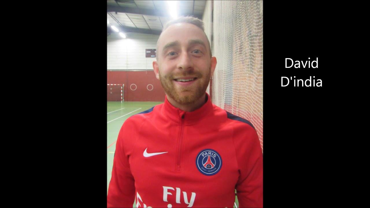 Foot En Salle De Rumilly Tournoi Du 19 Novembre 2019 Youtube