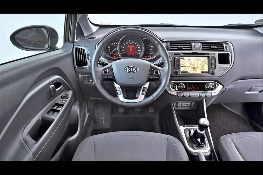 new kia rio 3 door 2015 model youtube. Black Bedroom Furniture Sets. Home Design Ideas