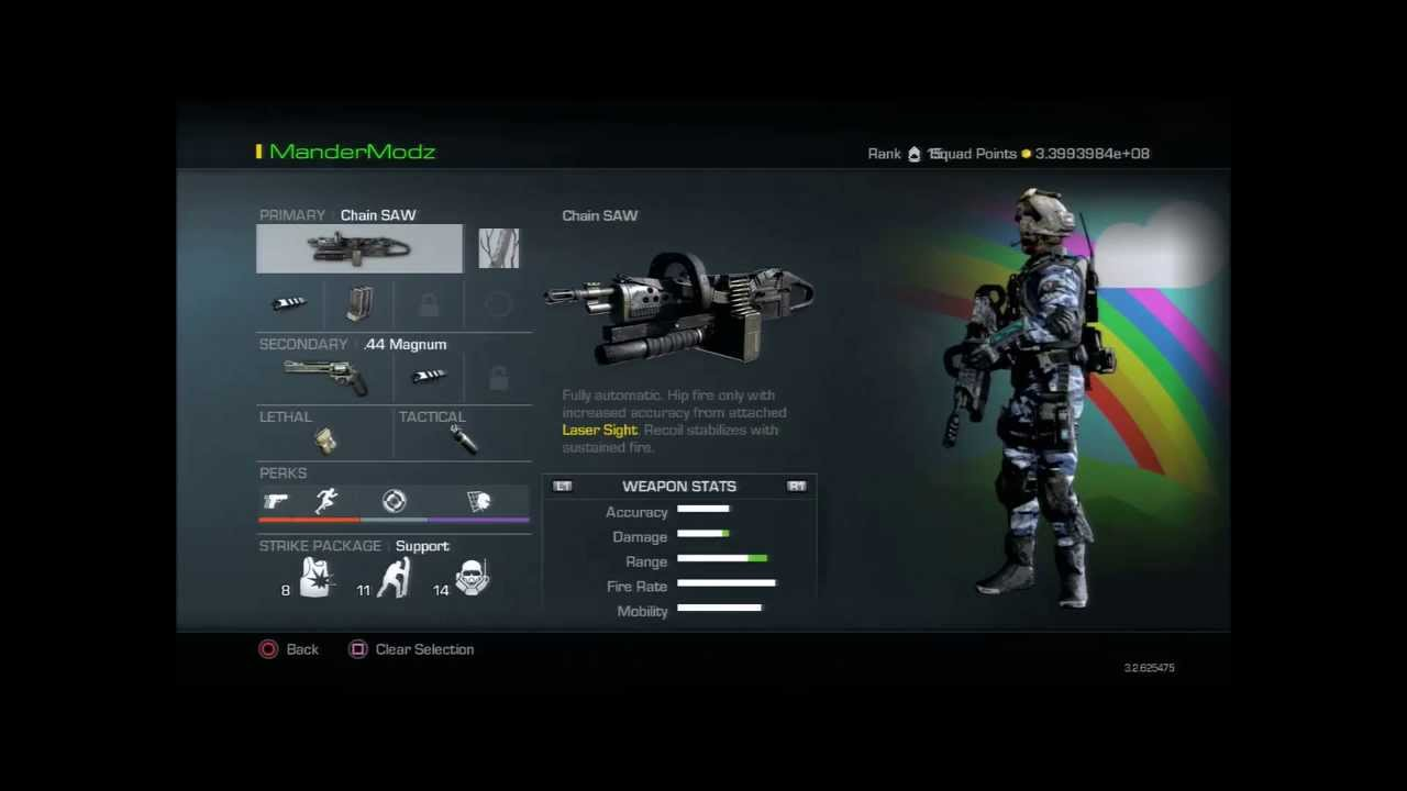 call of duty ghost prestige 110 and level 60 unlock