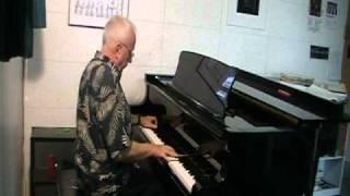 Poulenc Improvisation 13