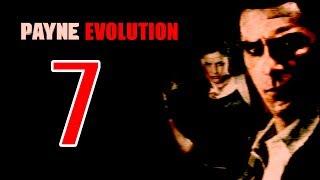 Max Payne 2: Payne Evolution Mod Gameplay 1080p 60fps Part 7