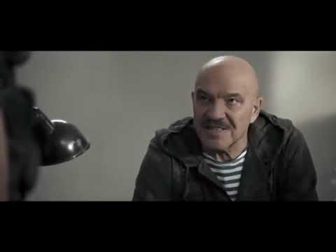Военный фильм, про Карабах
