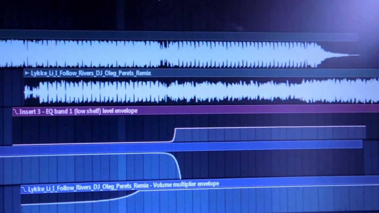 как самому сделать транс музыку: