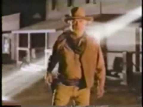 Kenny Rogers - Planet Texas (Music Video)