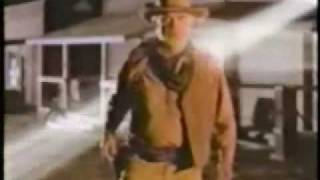 Kenny Rogers - Planet Texas (Music Video)