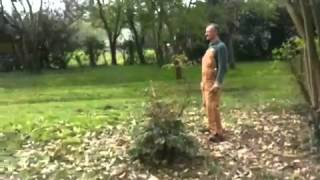 How To Clear Land the Fast & Easy Way