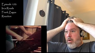 Classical Composer Reacts to Inca Roads (Frank Zappa) | The Daily Doug (Episode 199)