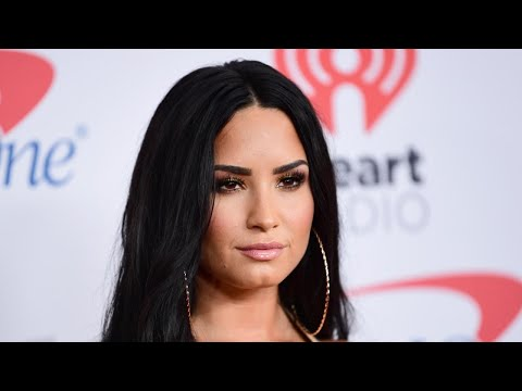 Demi Lovato Says Her Sexy Kiss With Kehlani 'Was Perfect'
